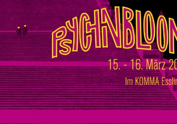 Announcement: Psych in Bloom Festival 2019