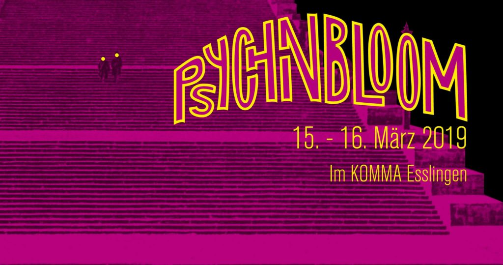 Psych in Bloom Festival II 2019